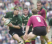 20020420  Power Gen Cup Final London Irish vs Northampton Saints.