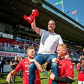 Sparta - FC Emmen