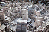 Göbekli Tepe - The worlds oldest temple