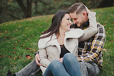 Jillian & Joseph 10/5/2018 E-session