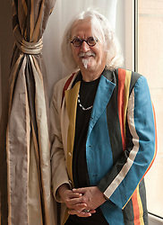 Portraits of Scottish actor Billy Connolly during the Sebastian Film Festival, Thursday September 29, 2012. Photo By Nacho Lopez / DyD Fotografos / i-Images..SPAIN OUT