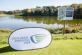 PGA Catalunya Resort. Ryder Cup.