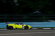 June 25 - 27, 2015: Lamborghini Super Trofeo Round 2-3, Watkins Glen NY. #69 Edoardo Piscopo, O'Gara Motorsport, Lamborghini of Beverly Hills, Lamborghini Huracan 620-2