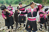 Longji people