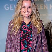 NLD/Amsterdam/20181023 - Boekpresentatie Antoinette Scheulderman, Fatima Moreira de Melo