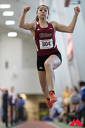 UMass, long jump UMass Amherst,