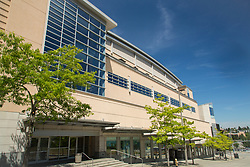 United States, Washington, Bellevue, Meydenbauer Convention Center
