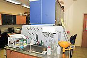Research Laboratory wash basin