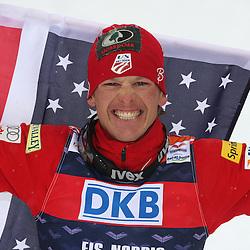 20090222: Nordic Ski - WC Liberec 2009, Nordic combined Individual Gundersen NH, 10 km