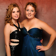 Pukekohe High Ball 2015 - Copper Backdrop
