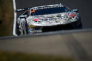 June 30- July 3, 2016: Round 3/4 - Watkins Glen, #1 Shinya Michimi, Prestige Performance, Lamborghini Paramus (Pro)