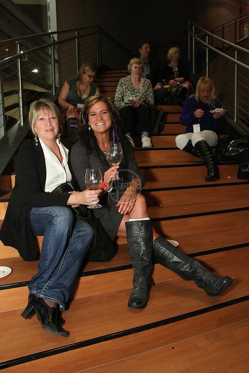 2011 Taste of Tulalip Grand Taste in the Oasis Pool.
