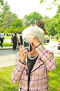 Former Vassar Trustee Mary Lee Dayton, '46,