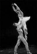 Louisville Ballet: Mikhail Baryshnikov