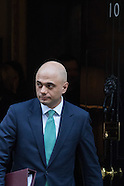 UK Cabinet 230216
