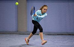 Igrajmo tenis 2019, U10, on May 19, 2019, in BTC, Ljubljana, Slovenia. Photo by Vid Ponikvar / Sportida