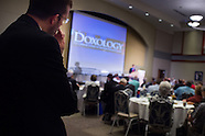 "DOXOLOGY ""Finding our Voice"" at SLU"