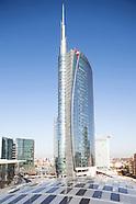 Zintek - Pavillion Unicredit