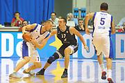 DESCRIZIONE : Desio Eurolega 2011-12 EA7 Bennet Cantu Bizkaia Bilbao Basket<br /> GIOCATORE : Marco Scekic<br /> CATEGORIA : palleggio penetrazione blocco<br /> SQUADRA : Bennet Cantu<br /> EVENTO : Eurolega 2011-2012<br /> GARA : Bennet Cantu Bizkaia Bilbao Basket<br /> DATA : 03/11/2011<br /> SPORT : Pallacanestro <br /> AUTORE : Agenzia Ciamillo-Castoria/GiulioCiamillo<br /> Galleria : Eurolega 2011-2012<br /> Fotonotizia : Desio Eurolega 2011-12 Bennet Cantu Bizkaia Bilbao Basket<br /> Predefinita :