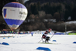MURZAEV Ilnar, RUS at the 2014 IPC Nordic Skiing World Cup Finals - Middle Distance