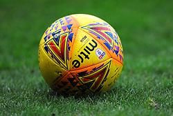 Match-ball - Mandatory by-line: Nizaam Jones/JMP - 26/12/2018 - FOOTBALL - Banks's Stadium - Walsall, England- Walsall v Bristol Rovers - Sky Bet League One
