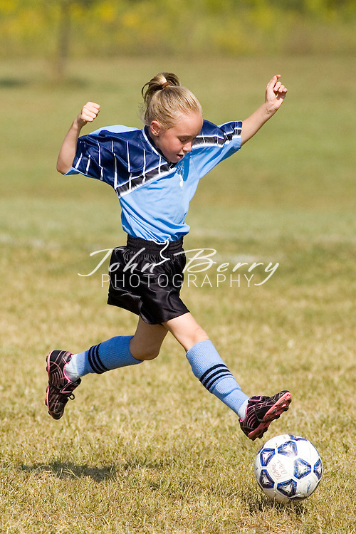 10-U Soccer....September 17, 2005