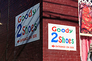Goody 2 Shoes