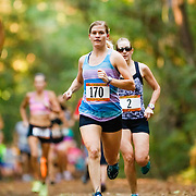 Images from the 2014 Lowcountry Trail Half Marathon and 5k at Mullet Hall on Johns Island near Charleston, SC.