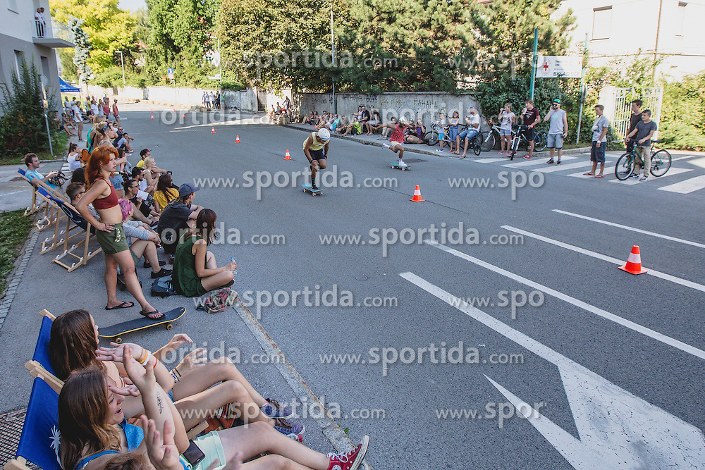 Rolka 2015, Kranj, Slovenia. Photo by Grega Valancic / Sportida