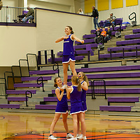 1-27-14 Berryville Cheerleaders