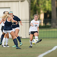 Women Soccer vs UNC Greensboro