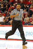Ed Hightower referee photos