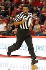 Ed Hightower referee photos