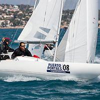 2 Copa del Mediterraneo Puerto Portals