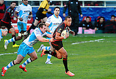 Toulouse beat Glasgow Warriors
