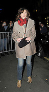 BRITISH ACTRSS KEIRA KNIGHTLEY LEAVING THE COMEDY THEATER IN LONDON  WEARING A PAIR OF SNAKE OR CROC SKIN BOOTS AFTER PERFORMING IN THE WEST END SHOW THE MISANTHORPE.<br /> 18.JAN.2010                     LONDON<br /> <br /> BYLINE MUST READ: EDBIMAGEARCHIVE.COM<br /> <br /> *THIS IMAGE IS STRICTLY FOR UK NEWSPAPERS &amp; MAGAZINES ONLY *<br /> *FOR WORLD WIDE SALES AND WEB USE PLEASE <br /> CONTACT EDBIMAGEARCHIVE - 0208 954 5968 *