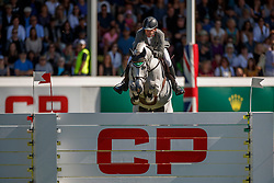 Weishaupt Philipp, GER, LB Convall<br /> Spruce Meadows Masters - Calgary 2017<br /> © Hippo Foto - Dirk Caremans<br /> 10/09/2017,