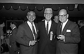 1962 - Variety Club Convention Cocktail Party