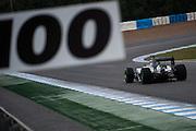 Circuito de Jerez, Spain : Formula One Pre-season Testing 2014. Nico Rosberg  (GER), Mercedes Petronas