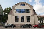 Bauhaus Universität, Weimar, Thüringen, Deutschland | Bauhaus University, Weimar, Thuringia, Germany