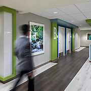 Lionakis- Kaiser Sacramento Behavioral Health (Howe Ave)