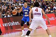 DESCRIZIONE : Berlino Eurobasket 2015 Group B Serbia Italia Serbia Italy<br /> GIOCATORE :&nbsp;Andrea Cinciarini<br /> CATEGORIA : nazionale maschile senior A<br /> GARA : Berlino Eurobasket 2015 Group B Serbia Italia Serbia Italy<br /> DATA : 10/09/2015<br /> AUTORE : Agenzia Ciamillo-Castoria