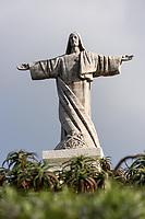 Cristo Rei, Caniço, Madeira, Portugal