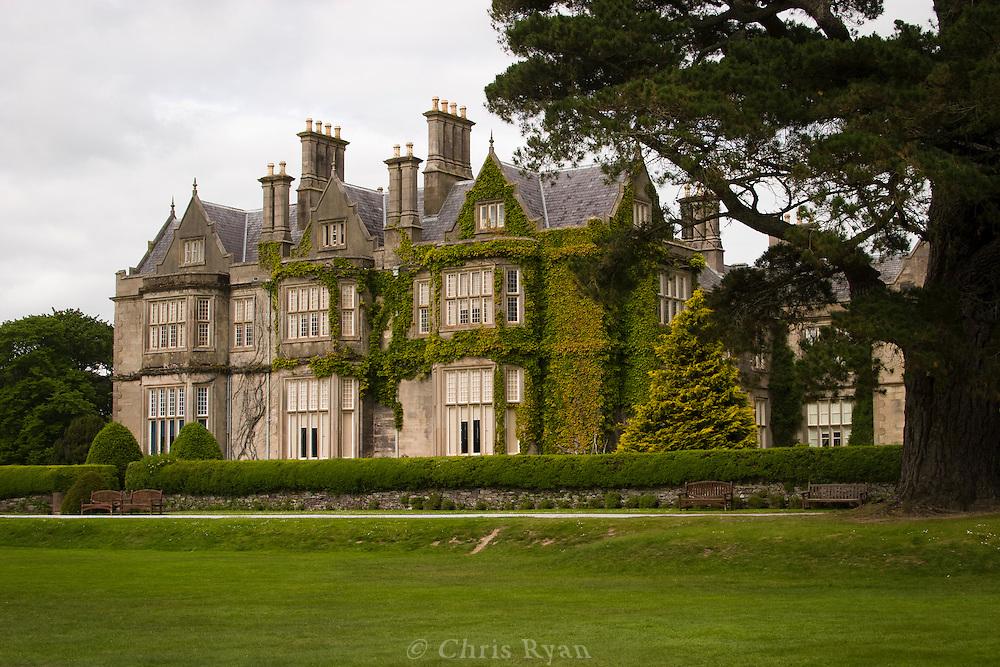 Muckross House, Killarney National Park, County Kerry, Ireland