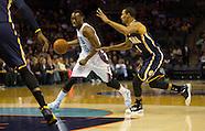 20140305 Pacers v Bobcats