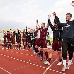 20121007: SLO, Football - PrvaLiga NZS, NK Triglav vs NK Maribor