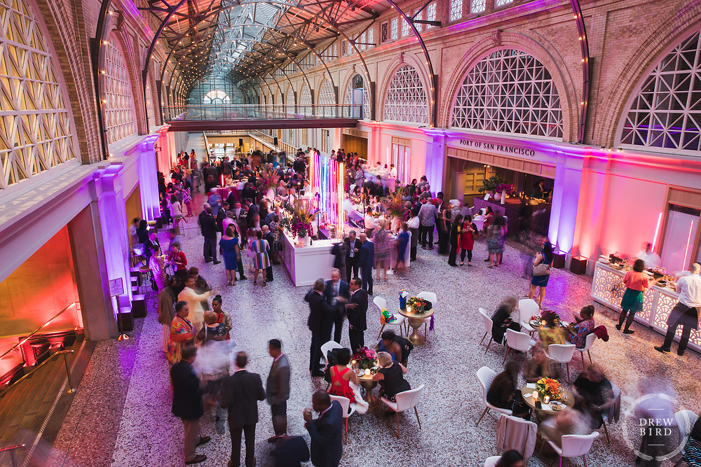 San Francisco Ferry Building Event Photographer<br /> Gilead MAAC 2019<br /> San Francisco<br /> June 2019<br /> <br /> Drew Bird Photography<br /> San Francisco Bay Area Photographer<br /> Have Camera. Will Travel. <br /> <br /> www.drewbirdphoto.com<br /> drew@drewbirdphoto.com