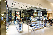 Tom Ford Beauty cosmetics store in Saks Fifth Avenue New Orleans