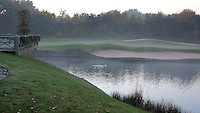 EEMNES - Avond Mist . Goyer Golf & Country Club. Copyright Koen Suyk