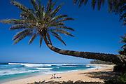 Sunset Beach, North Shore, Oahu, Hawaii
